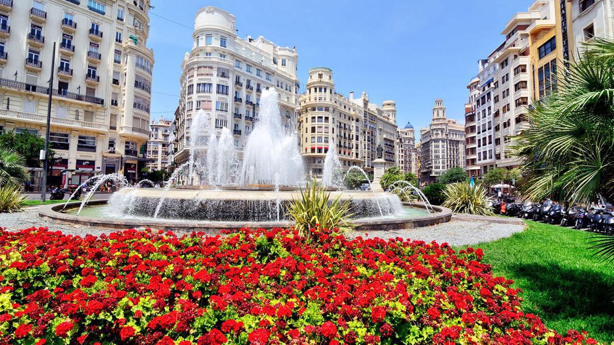 Nederlandse makelaar in Valencia